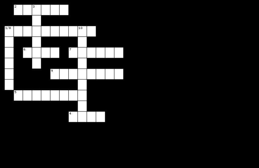XWord Rätsel(1)
